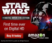 Check out Star Wars Digital Movie Collection