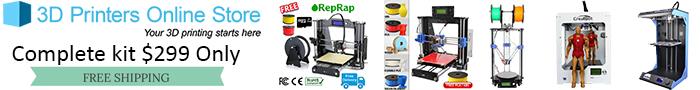 3D Printer Online Store