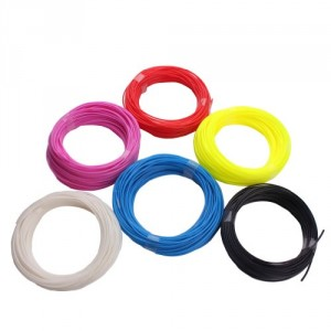 ABS 3D Print Filament 1.75MM 3D Print Ink For 3D Printer Pen