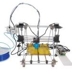 3d Stuffmaker - Classic Prusa 3d Printer