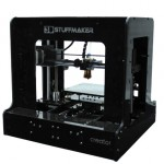 3d Stuffmaker - Creator (Black) Diy 3d Printer Kit