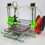 Airwolf 3D Printer AW3D V.5