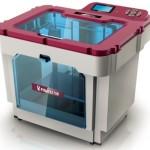 3D Desktop Printer DIY Household or School type machine