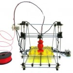 3d Stuffmaker - Mega Prusa 3d Printer