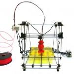 3d Stuffmaker - Mega Prusa 3d Printer Kit