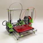 Airwolf 3D Printer AW3D XL