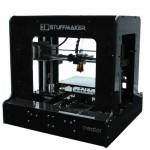 Diy 3d Printer Kit - 3d Stuffmaker - Creator (Black) - Demo Unit
