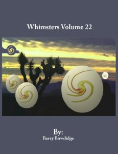 Whimsters Volume 22