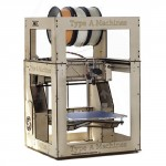 Type A Machines 2013 Series 1 3D Printer, Fully Assembled