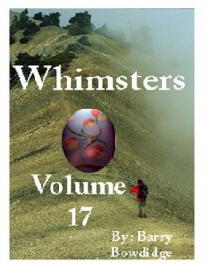 Whimsters Volume 17