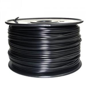 Reprapper 3D Printer Filament ABS 3.0mm Black