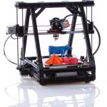 IC3D Reprap MendelMax 3D Printer