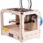 Sanvn Dual Extruder ABS Filament 2 Spools 3d Printer Large Printing Machine