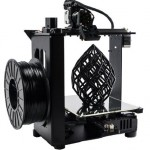 MakerGear M2 Assembled 3D Printer
