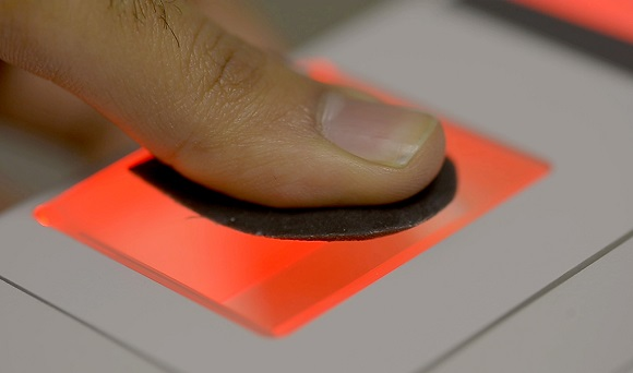 3D printed fingerprints as a print-matching technology innovation