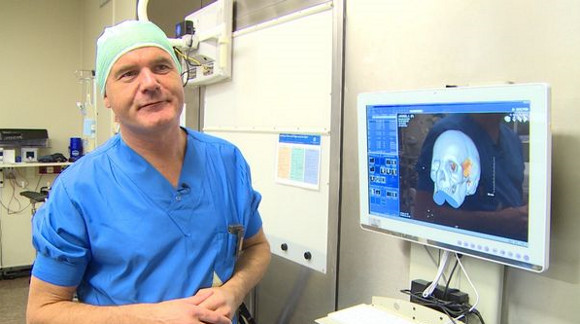 World's first 3d printed skull implant was used in Netherlands