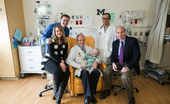 3D Printing Technologies Were Used To Save Baby's Life
