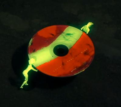 Cut Copy 3d video