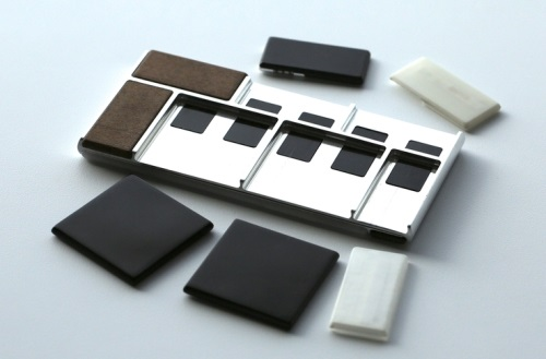 Google releases Project Ara developers kit