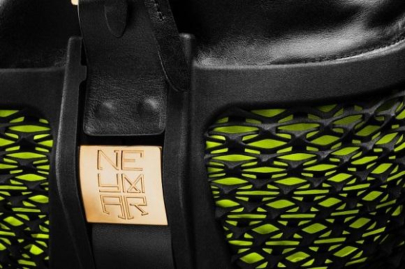 Nike designs exclusive 3D printed football bag for Ronaldo, Neymar and Rooney