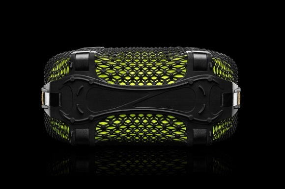 Nike designs exclusive 3D printed football bag for Ronaldo, Neymar and Rooney
