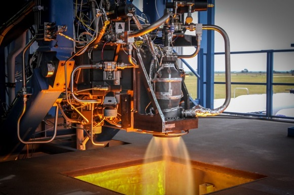 SpaceX unveils a new spacecraft featuring 3D printed rocket engine