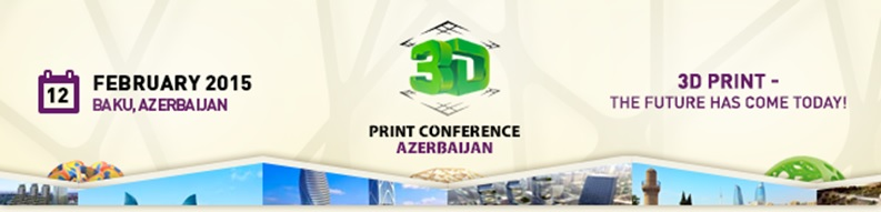 3D Print Conference: 3DTechnology Brings New Opportunities!