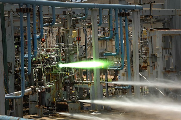 Aerojet Rocketdyne Successfully Tested 3D Printed Rocket Engine