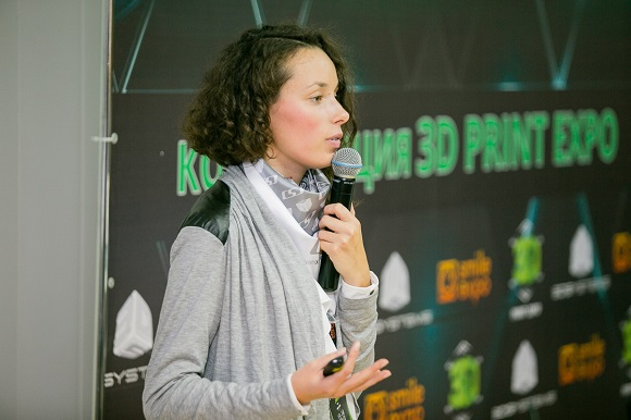 Technology development in Ukraine: the future is in 3D printers