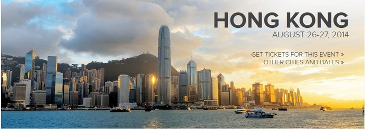 Inside 3D Printing is Coming to Hong Kong