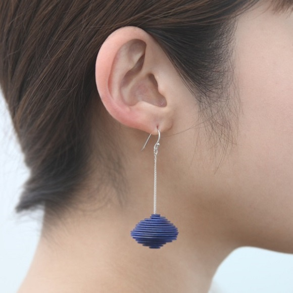 'mOment' - 3D printed accessories from Kabuku