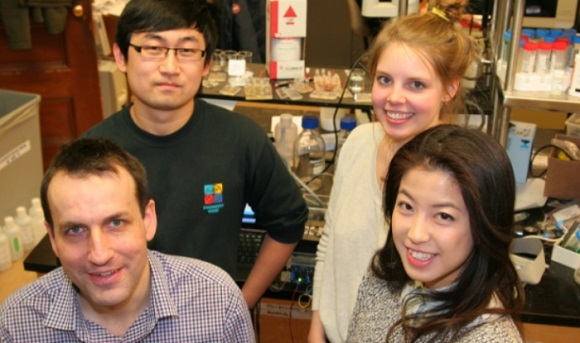 University of Toronto Students Developed a New Method for Bioprinting
