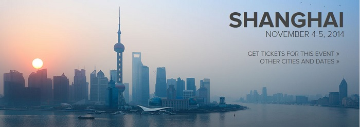 Inside 3D Printing is Coming to Shanghai – Get 10% OFF