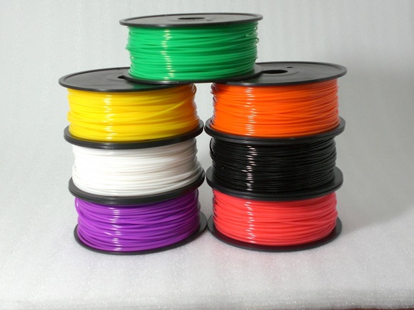 How to choose a right 3D printer filament type
