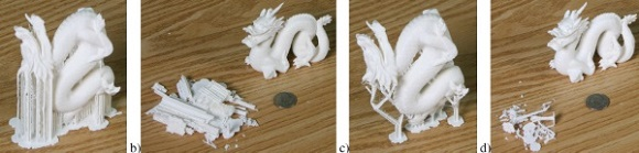 New algorithms lessen 3D printing waste and time