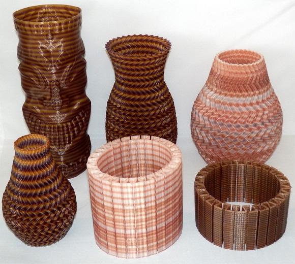 3D Printer Filament Types Overview