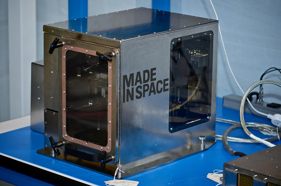 First 3D Printer was installed onboard the International Space Station