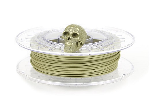 ColorFabb announces a new 3D printing filament