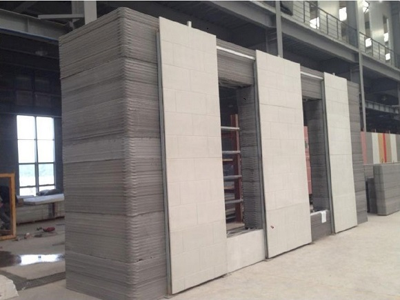 WinSun 3D Prints Six-Story Apartment Building In China