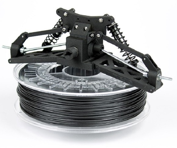 ColorFabb Releases new Carbon Fiber Composite 3D Printing Filament