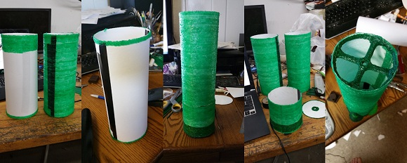 Create your own 3D printed rocket using 3Doodler - 3D Printing Pen