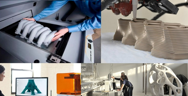 Think about 3d printing jobs as your career opportunity?