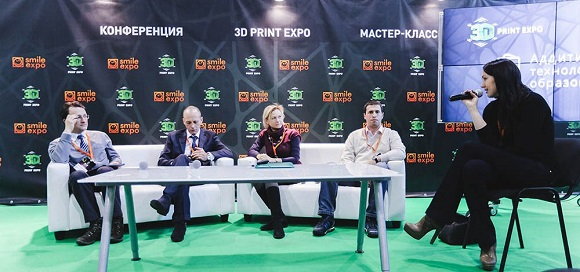 Firsthand information about 3D printing Saint Petersburg