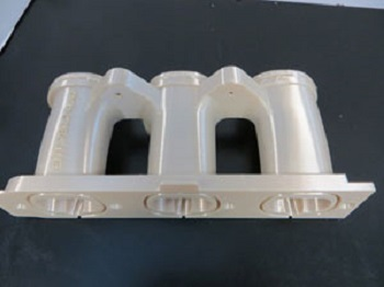 Lamborghini 3D prints parts of prototypes using Stratasys printers