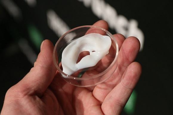 3D printers to produce living cells developed by BioBots