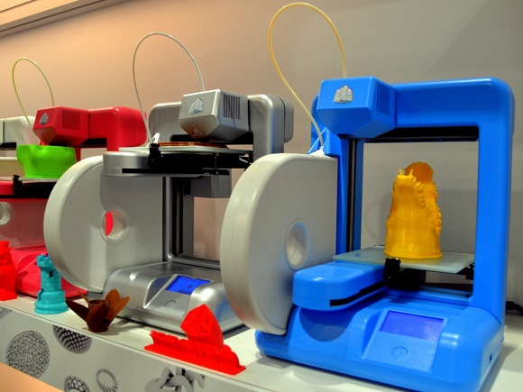 Staples continues to expand 3D printing services