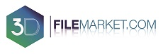 3DFileMarket 3D Model repository