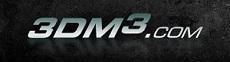 3DM3 3D Model repository