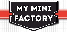 My Mini Factory 3D Model repository