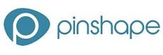 PinShape 3D Model repository